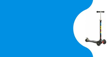 2Cycle step Review – Zeer veilige en stabiele step