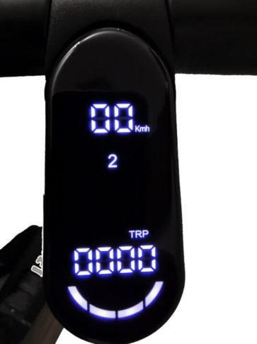 Phaewo X10 PRO LED Display Vooraanzicht