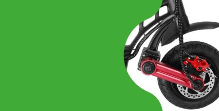 5 tips voor het gebruik van de accu van een elektrische step