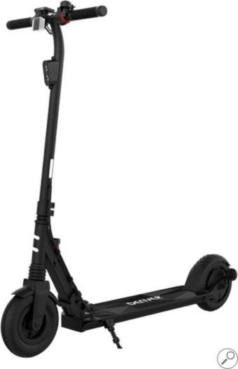 Denver SEL-80130 Zwart