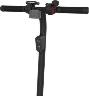 Denver SEL-80130 zwart-LED-verlichting