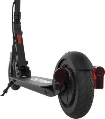 Denver SEL-80130 zwart achterkant