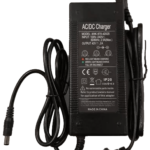 Denver Oplader-SCO-80125-80130-85350-85351-THOR-Adapter
