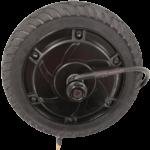 Motor + achterwiel – Denver SCO-80125