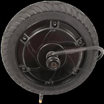 Motor + achterwiel - Denver SCO-80125